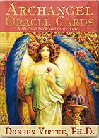 05 大天使オラクルカード