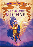 13 大天使ミカエルオラクルカード
