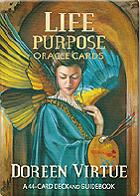 15 ライフパーパスオラクルカード