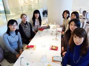 エンジェル起業PJお茶会20151115-2